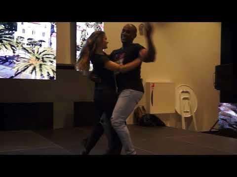 00036 BDF2018 Natasha & Zulu ACD ~ video by Zouk Soul