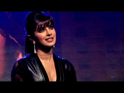 Bollywood Star Priyanka Chopra Goes Global