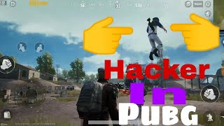 Hackers in Pubg mobile | Pubg Hacks | Tech Gaming X | #Pubghacktechgamingx