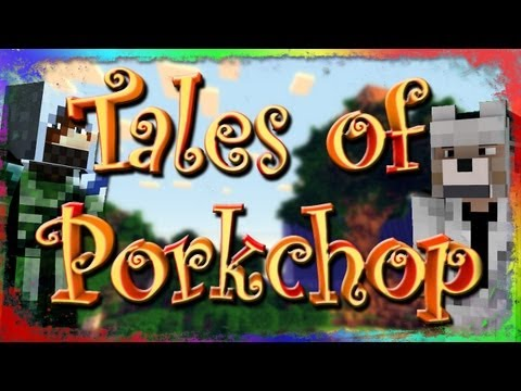 The Tales of Porkchop - EPISODE 3, LET'S PLAY + STORY
