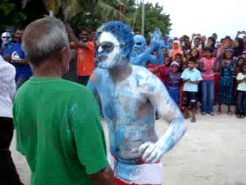 Drp Miladhoo Eid 1430 Boduberulava video