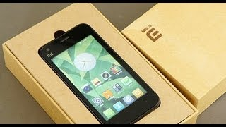 XIAOMI 2S MI2S hands on and open box reviews HD