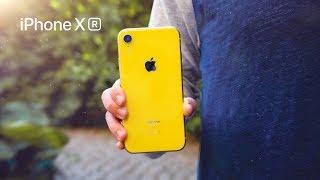 iPhone XR : Découverte de l'iPhone à ACHETER !