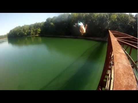 Summer lake flipping 12