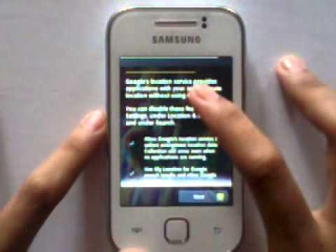 Cara Instal Nemesis Two Samsung Galaxy Y. [ Galaxy Y State ]