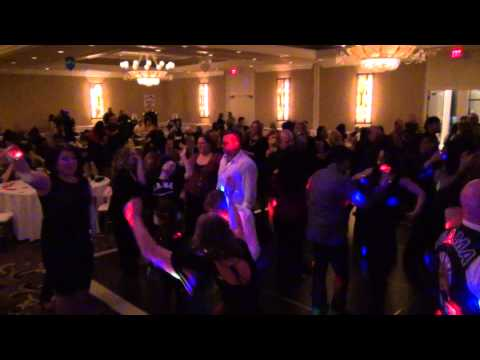 2014 - The Fourth Annual Greek American Motorcycle Association - Post Holiday Party