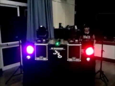 Asian Dj Diamonds Nasheends & Naats birmingham.2011 hd best...