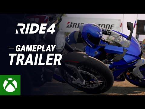 RIDE 4 | Gameplay Trailer