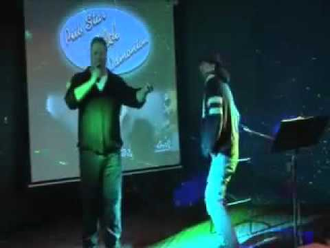 pub star idol promo video wmv