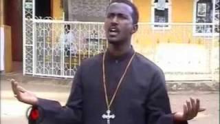 Liq'Mezemeran Tewaodros Yosef - Egziabhere Melkam New - (Ethiopian Orthodox Tewahedo Church Mezmur)