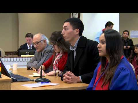 DREAM Act Testimony