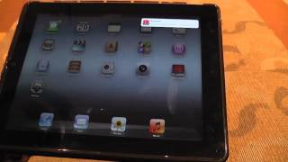 Emblem Jailbreak Tweak That Redesigns iPad Notifications - WWJC