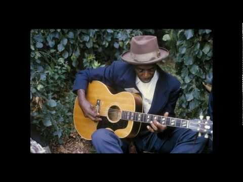Skip James - 3 Songs