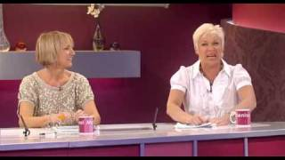 Loose Women│Would You Be A Good Spy?│10th March 2010