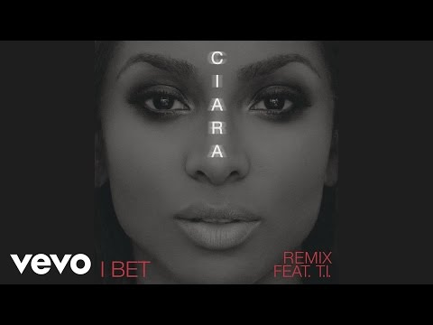 Ciara - Come Over(Featuring T.I)