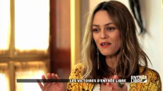 Video Victoires de la musique 2014 -