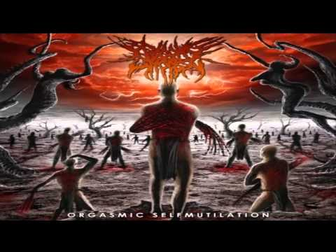 Begging For Incest - Orgasmic Selfmutilation (2012) {full-album} video