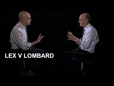 Lex v Lombard on Pfizer/AstraZeneca