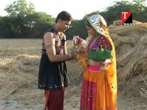 Gujarati Songs - Hu Toh Rudo Rabari Aayi Re - Rudi Rabaran