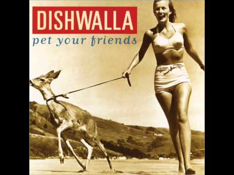 Dishwalla - All She Can See