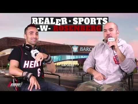 Realer Sports - In Depth - Paulie Malignaggi