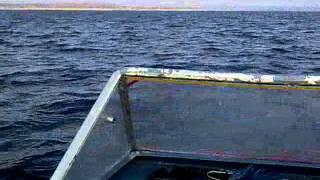 лодка крым под тохацу 18 видео