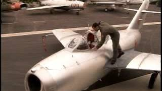 Showdown: Air Combat - MiG-15 and F-86