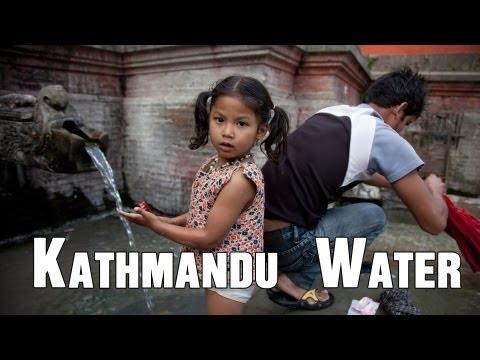 Kathmandu Water