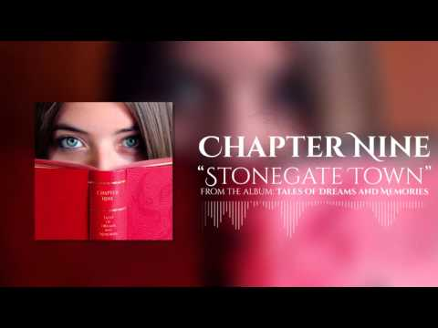 Chapter Nine - Stonegate Town