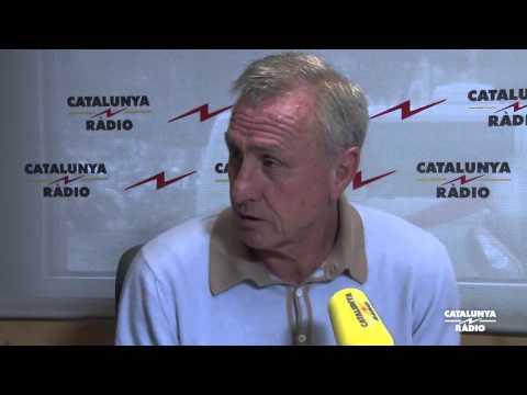 Johan Cruyff a