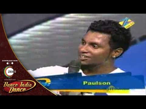 April 16 '11 - Paulson