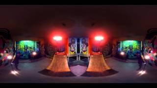 Download lagu El Freaky ft. Mr Lexx & Cybertronics - Bad Boys [ video 360º ]