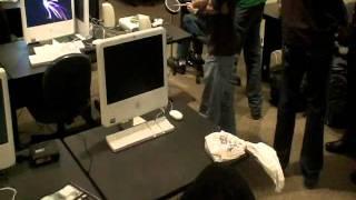 """Information Security Awareness PSA: """"Physical Laptop Security"""""""