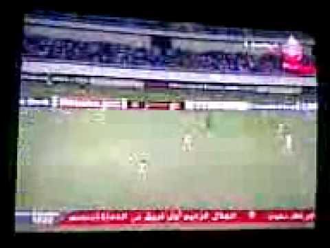 Algerie VS Egypt CAN 2010 : emission sur Abu Dhabi Sport , déclaration du coach Mr.Biskri
