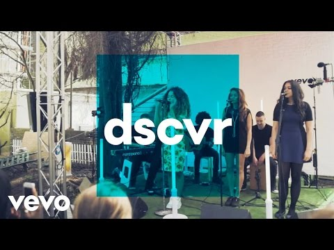 Ella Eyre - Good Luck (Cover): Vevo @ The Great Escape