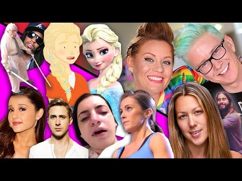 Top That! | Frozen Is The New Black, Colbie Caillat try And More! | Pop Culture News video