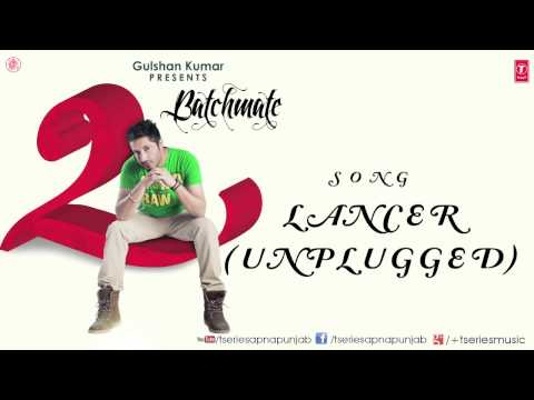Watch Lancer by Jassi Gill Full Song (Unplugged) Batchmate 2 | NEW PUNJABI SONG