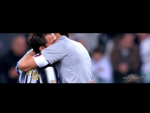 The Alessandro Del Piero Film | 1993 - 2012 HD