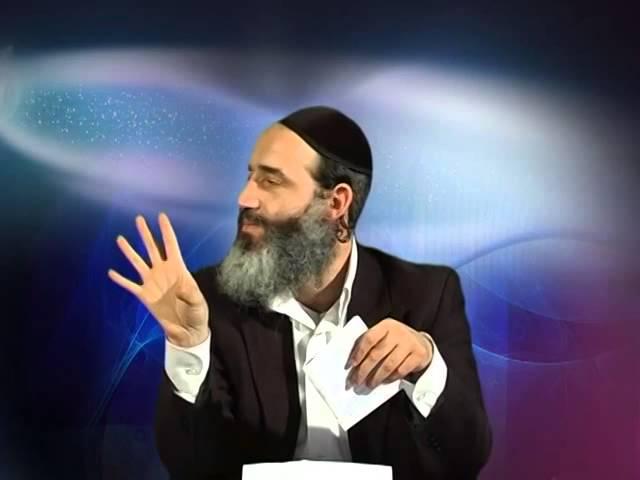 הרב יצחק פנגר   קיצוצים - שיטת הסלמי