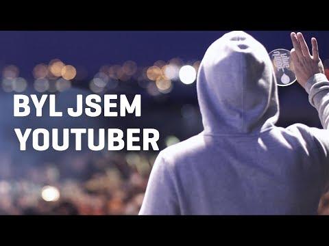 Byl jsem Youtuber [DOKUMENT]