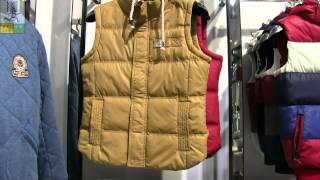 Выставка одежды - куртки, безрукавки (жилетки). Совместные покупки.