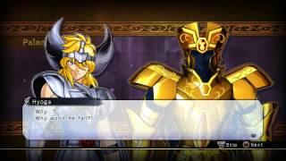 Saint Seiya Brave Soldiers: Sanctuary Arc [ENGLISH] - Episode 3
