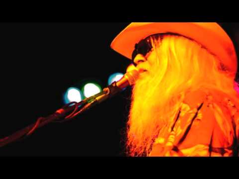 Leon Live Leon Russell Leon Russell a Song For You