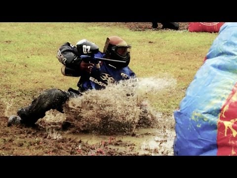 PSP Texas Galveston had some crazy weather and the pro division was post-poned till the Phoenix event. How ever paintball continued for the other divisions a...