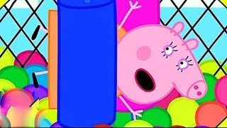 Peppa Pig English Full Episodes Compilation ✔️#18 | PeppaPigClips TV