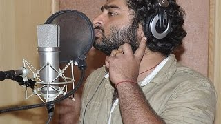 ARIJIT SINGH: HOW, WHEN AND WHERE HE HAS STARTED HIS PROFESSIONAL CAREER?