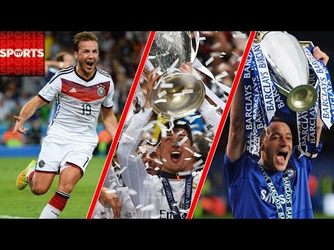 Which World Football Title Is Most Valuable?  [Champions League, World Cup or League Title?]