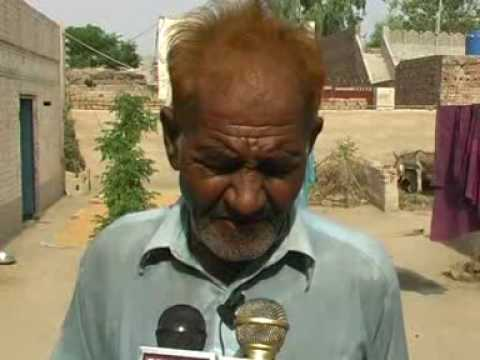 Mubeen Gang Rape Case Of Allah Abad Area.mpg video