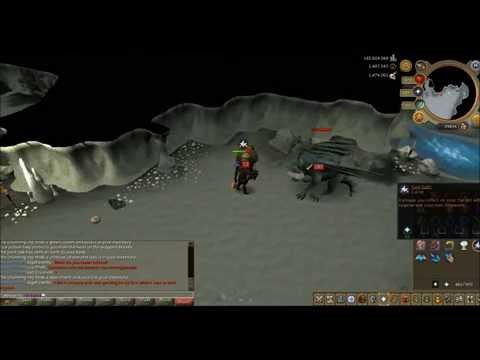 Runescape Frost Dragon Money Making Guide Legacy
