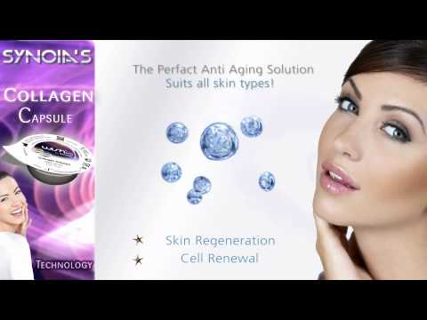 WISHPro by Synoia - Collagen Infusion Capsule